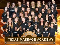 Texas Massage School